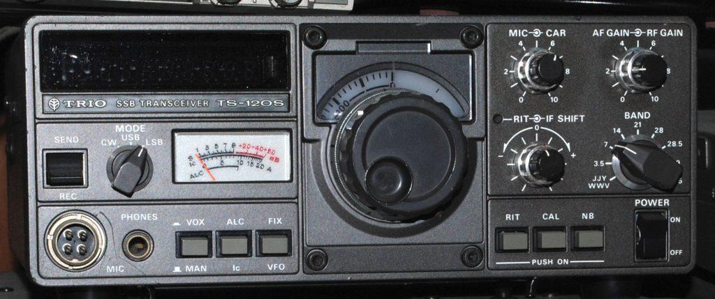 TS-120S