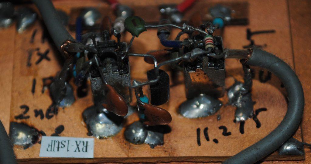 TRX_03_1stIF増幅回路